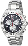 TAG HEUER FORMULA 1 HERREN 42MM CHRONOGRAPH SAPHIRGLAS DATUM UHR CAZ1114.BA0877