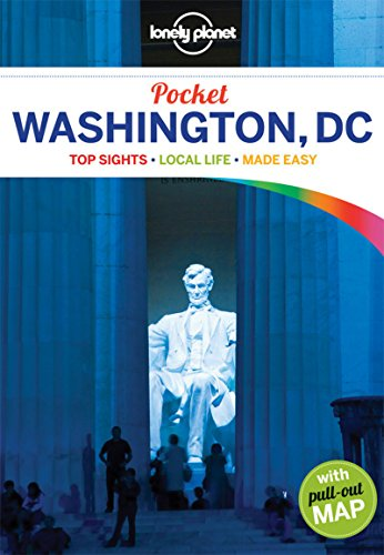 Lonely Planet Pocket Washington, DC (Pocket Guides)