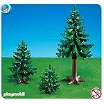 PLAYMOBIL 7725 - Pine trees