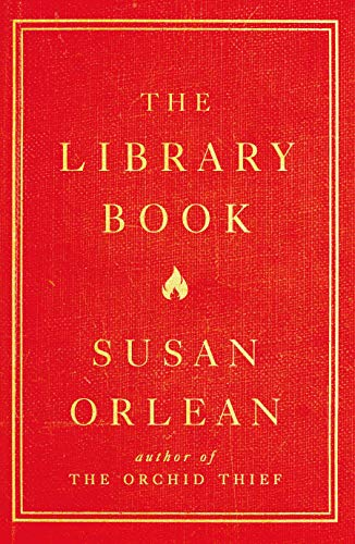 The Library Book (English Edition) por Susan Orlean