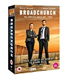 Broadchurch - Series 1-3 [DVD]