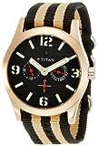 Titan Purple 9473AP01J Analog Watch (9473AP01J)