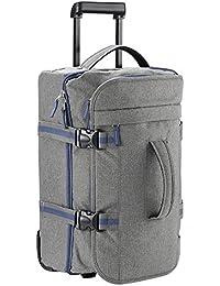 Marseille Trolley-Tasche | Leichtes Gepäck IATA gut für Kabine OK 55x35x20cm | Flug genehmigten Handgepäck | Passend für Ryanair, EasyJet und Monarch
