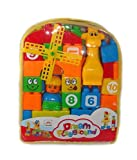 TOY-STATION - DREAM PLAYGROUND 35 PC SET BAG