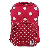 Invicta Ollie Fantasy Backpack Daypack Travel Bag Freetime Pink