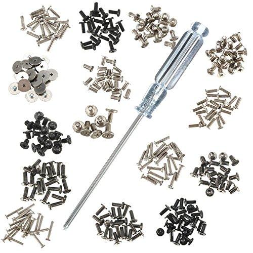 TuToy Reparatur-Schraubendreack-Tools Mit Schraubenschaufeln, 300Pcs/Set) Für Ibm Sony Toshiba Dell Samsung -