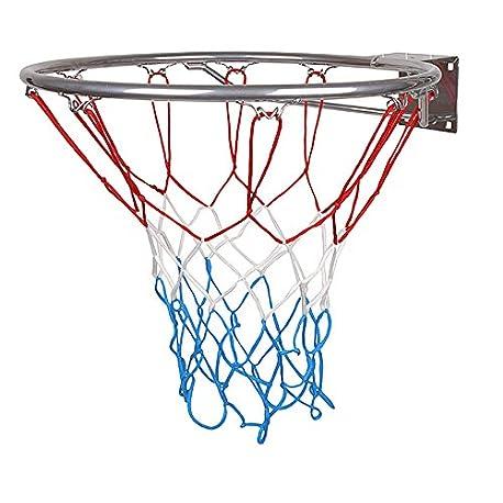 Hang Ring Ring Canasta de baloncesto con anillo y cesta con Red Ni os 45 cm