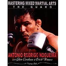 Mastering Mixed Martial Arts