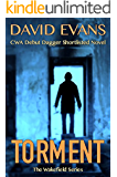 Torment: an original detective thriller (The Wakefield Series Book 2) (English Edition)