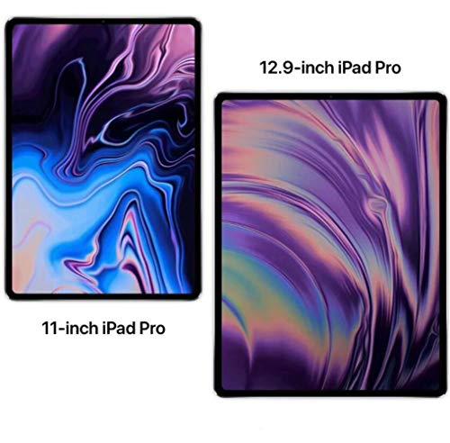 """Povinmos 9H Displayschutzfolie aus gehärtetem Glas für Apple iPad Pro 11 Zoll (12,9 cm) for iPad Pro 11"""" 2018"""