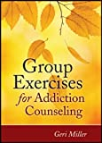 Image de Group Exercises for Addiction Counseling