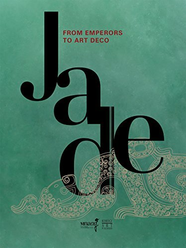 Jade from emperors to art deco