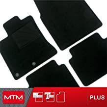Alfombrillas Honda Civic IX desde 03.2012- MTM Plus tufting a medida personalizable