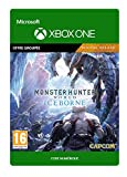 Monster Hunter World: Iceborne Digital Deluxe Edition | Xbox One - Code jeu à télécharger