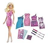 Mattel W3923 - Barbie Mode-Designer