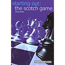 Starting Out: The Scotch Game