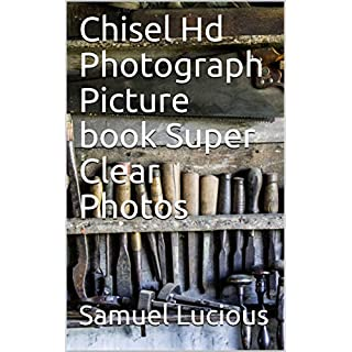 Chisel Hd Photograph Picture book Super Clear Photos
