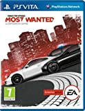 Best Electronic Arts Games For Ps Vita - Need For Speed: Most Wanted (PS Vita) Review
