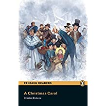 Christmas Carol Book & Audio Cd (Penguin Readers (Graded Readers))