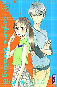 Daytime Shooting Star Edition simple Tome 10