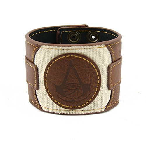 Assassin's Creed – Origins Leder-Armband