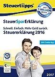 SteuerSparErkl�rung 2017 (f�r Steuerjahr 2016)  - Standard  Bild