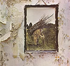 Led Zeppelin IV + Inner Sleeve
