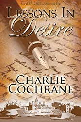 Lessons in Desire (Cambridge Fellows Mysteries)