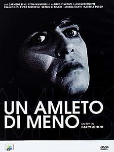 Un Amleto di Meno (DVD)