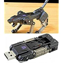 16GB USB Flash Memory Drive Stick Transformers Style