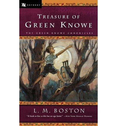[ TREASURE OF GREEN KNOWE[ TREASURE OF GREEN KNOWE ] BY BOSTON, L. M. ( AUTHOR )APR-01-2002 PAPERBACK ] Treasure of Green Knowe[ TREASURE OF GREEN KNOWE ] By Boston, L. M. ( Author )Apr-01-2002 Paperback By Boston, L. M. ( Author ) Apr-2002 [ Paperback ]
