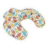 innersetting Cuscino Allattamento, Cuscini per Allattamento Cuscino Neonati supporto per mamma e bambino(D)