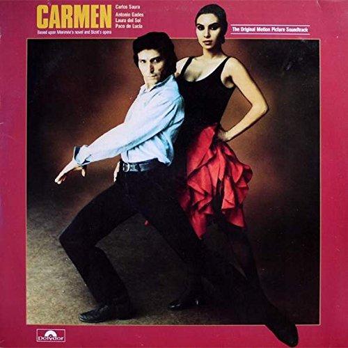 Carmen [Vinyl LP] (Boot Lucia)