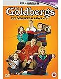Goldbergs, the - Season 01 / Goldbergs, the - Season 02 - Set [6 DVDs] [UK Import]