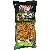 Facundo Chaskis, Producto de Aperitivo Frito - 72 g