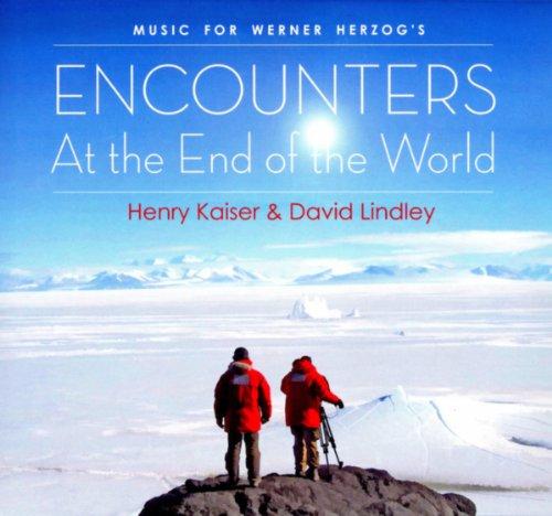 Music For Werner Herzog's Enco...