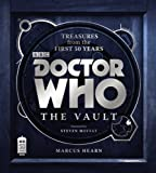 Doctor Who: The Vault  (First Edition)