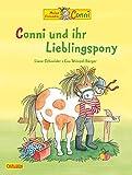 Conni-Bilderbücher: Conni und ihr Lieblingspony