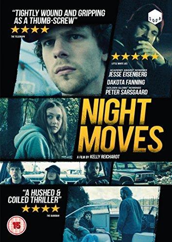 Night Moves [DVD] by Jesse Eisenberg