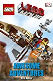 The LEGO® Movie Awesome Adventures (DK Readers Level 2)