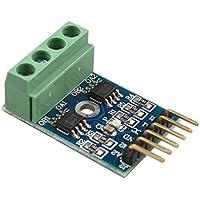 HALJIA L9110S Dual-Channel H-Bridge Stepper Motor Dual DC Motor Driver Controller Board per Arduino