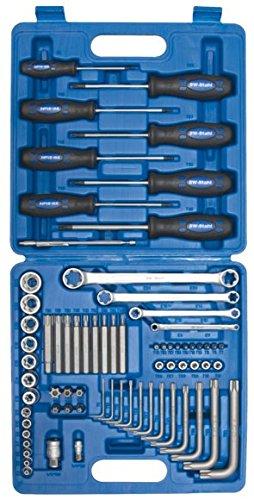 SW 04490L Werkzeug-Sortiment