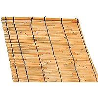 ITALFROM Arella in Bamboo varie misure Canniccio Arelle Canne per Recinzione Ombra Bambu (200x300 cm)