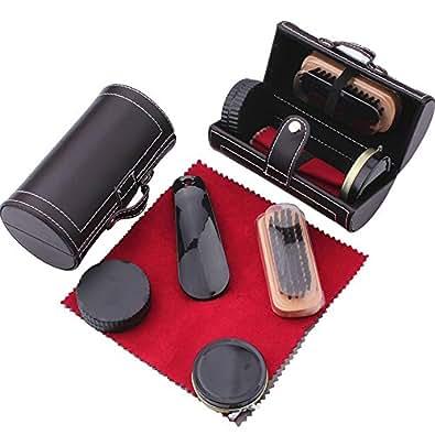 Amazon Leather Shoe Cleaning Kit