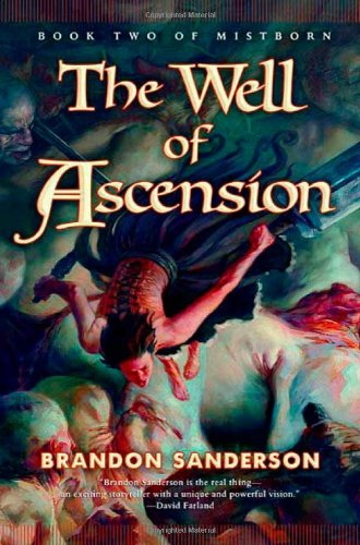The Well of Ascension (Mistborn Trilogy) por Brandon Sanderson