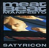 Meat Beat Manifesto: Satyricon (Audio CD)