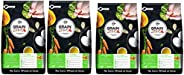 Grain Zero Adult Dry Dog Food, 4 kg (BUY1 GET 1 Free) & Grain Zero Adult Dry Dog Food, 1.5 kg (BUY1 GET 1