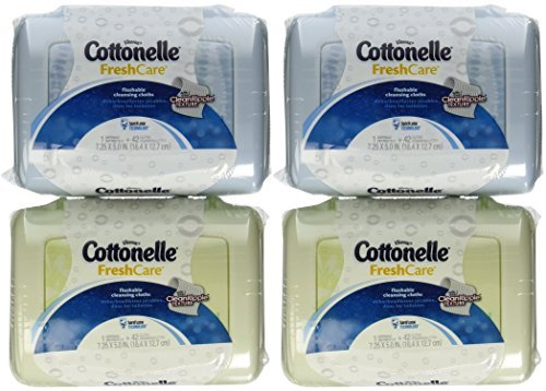 cottonelle-fresh-folded-moist-wipes-4-tubs-of-42-by-cottonelle