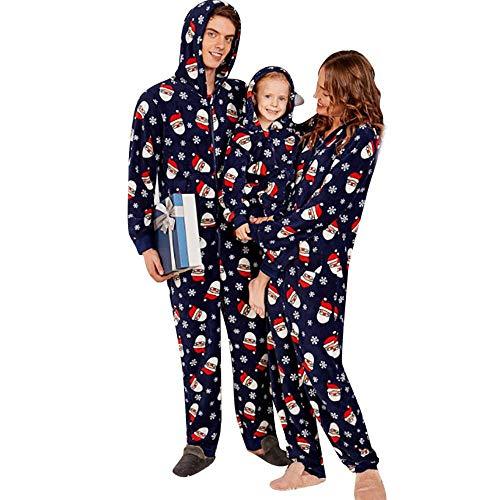 Kleinkind Weihnachten Nachthemd bei Kostumeh.de