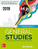 #6: General Studies - Paper I for Civil Services Preliminary Examination (2019)